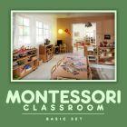 Montessori Classroom Furniture Package Basic Set