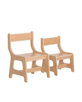 """9"""" Chair"""