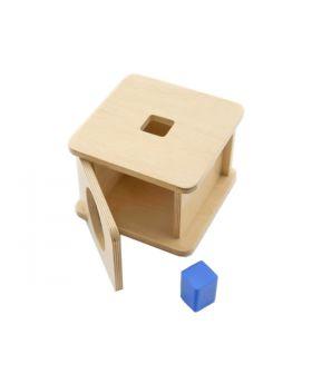 Imbucare Box w/ Cube