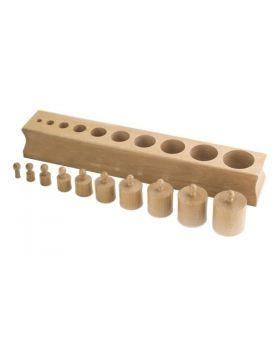 Cylinder Block (Part 1)