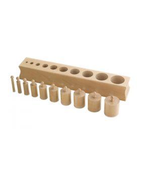 Cylinder Block (Part 2)