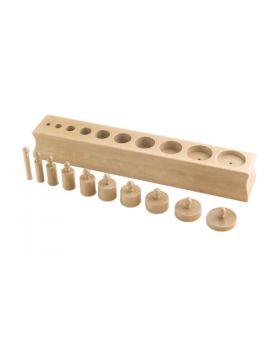 Cylinder Block (Part 3)