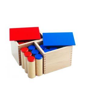 Sound Boxes