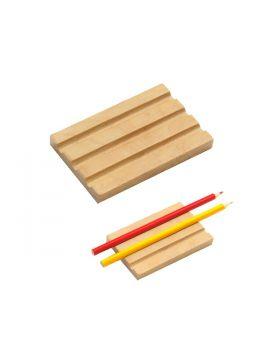 Holder for 3 Pencils