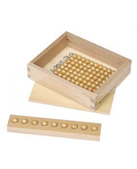 Ten Bead Box