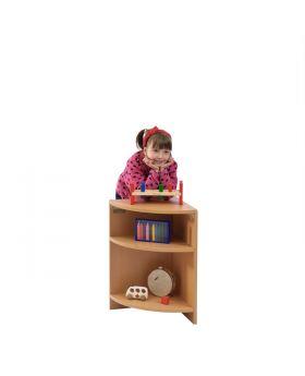 """Corner Shelf 24"""""""
