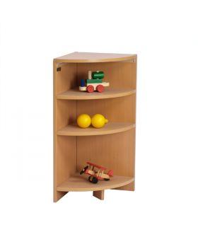 """Corner Shelf 32"""""""